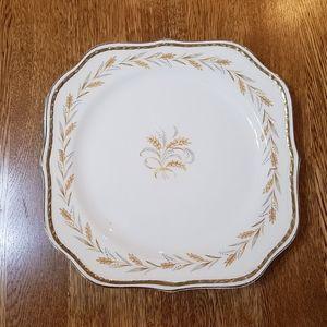 Vintage Homer Laughlin Eggshell Georgian plates